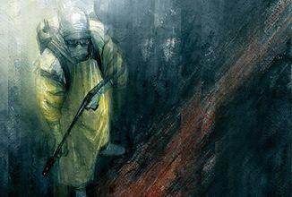 V komiksu [-viridae] přijde po pandemii Covid-19 zmutovaná a extrémně smrtelná Ebola