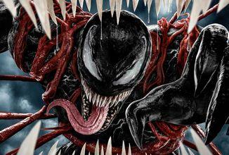 Venom: Let There Be Carnage se představuje trailerem