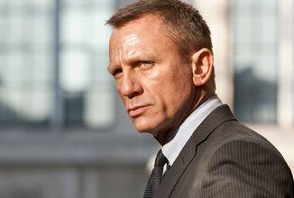 Mohla by Jamese Bonda hrát žena? Daniel Craig na to dal jasnou odpověď