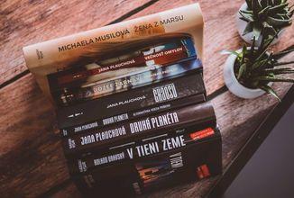 Nakladatelství Artis Omnis láká na nové slovenské žánrové knihy skrze ediční plán pro rok 2021