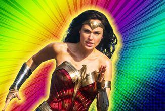 Proč je nová Wonder Woman tak špatná?!