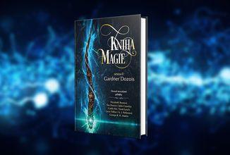 Kniha magie, antologie od vyhlášených fantaskních autorů