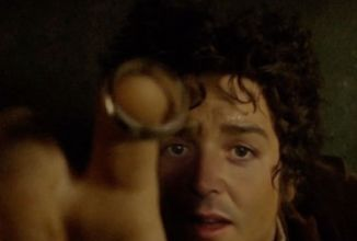 Ako by vyzeral Pán prsteňov, keby ho spravili Kubrick a Beatles?