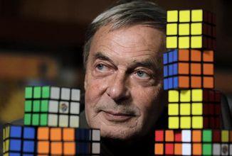 Chystá sa film o Rubikovej kocke
