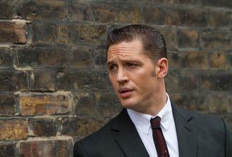 Podle bookmakerů má Tom Hardy největší šance stát se příštím Jamesem Bondem