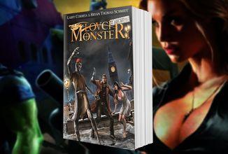 Nahlédněte do historických spisů Lovců Monster s.r.o. v sedmém díle série s podtitulem Z Archivu