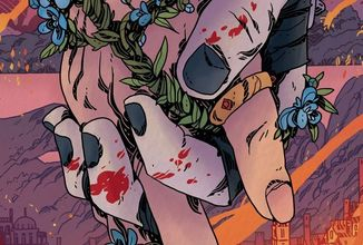 Yasha Nydoorin bude další v pořadí na svůj příběh v komiksu