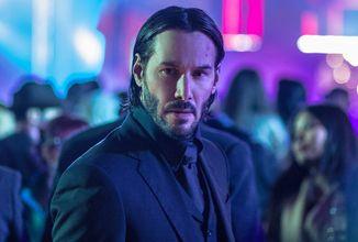 Keanu Reeves ako nový Ghost Rider?