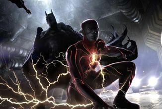 Režisér filmu The Flash slaví první den produkce