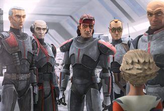Star Wars: The Bad Batch odstartuje 70minutovou epizodou na svátek fanoušků