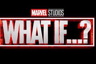 Produkcia Marvel What If...? série pokračuje podľa plánu
