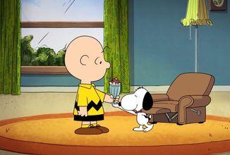 Neobyčajný pes Snoopy sa vracia v seriáli na AppleTV+