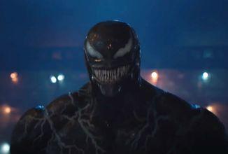 Pokračování Venoma vydělalo za víkend víc než první díl a Black Widow