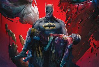 DC Comics chystá na letošní rok 4 krátké filmy