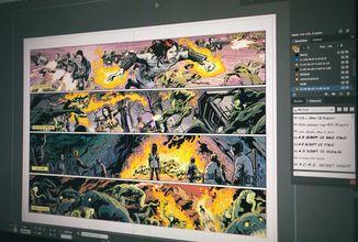 Co vydá Comics Centrum v lednu a kdy bude ediční plán?