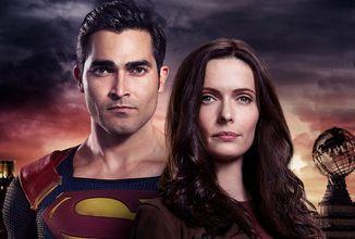 Nové seriály od CW: Superman and Lois spin-off a obnovený Swamp Thing