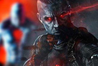 Vin Diesel alias Bloodshot si v druhém traileru na nic nehraje