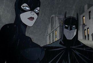 Dva nové a zajímavé klipy z animáku Batman: The Long Halloween