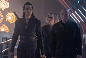 Trek Central zverejnili krátke video o nových postavách v Star Trek: Picard