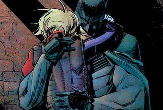 Batman a Harley Quinn to konečně dali dohromady!