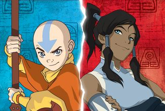 Avatar jako TTRPG - Ovládněte svůj element!