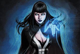DC mystička Zatanna dostane svůj vlastní film