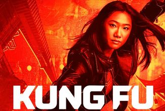 Kung Fu reboot na sebe upozorňuje prvním plakátem