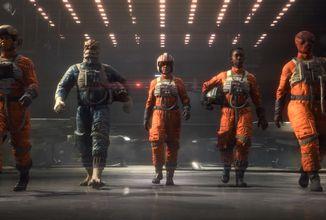 Star Wars: Squadrons a jeho místo v aktuálním kánonu
