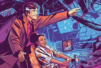 Kultovní Firefly se dočká nové komiksové série, která se odehrává o dvě dekády později