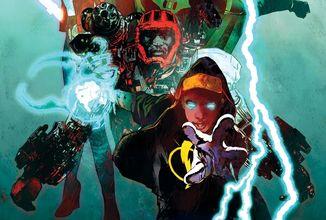 Hrdinové z Milestone Comics se dočkají animovaného filmu