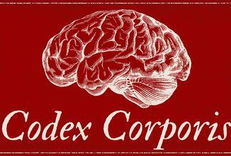 Codex Corporis - Když trpět, tak přesvědčivě!