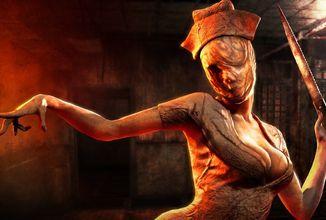 Jak šel čas se Silent Hill