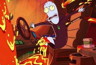 Solar Opposites od tvorcov Ricka a Mortyho bude šoková terapia