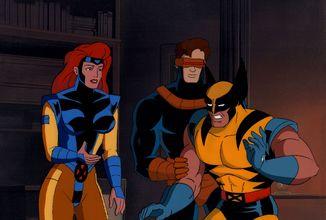 Animovaní X-Meni dostali úplne nový trailer, dočkáme sa rebootu?