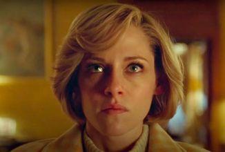 Kristen Stewart zazáří jako princezna Diana v oceňovaném filmu Spencer