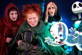 Halloweenské filmy