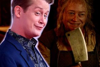 Debut Macaulay Culkina v American Horor Story bude erotický