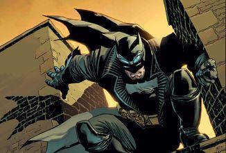 Batmana čeká nebezpečné vyšetřování v Evropě