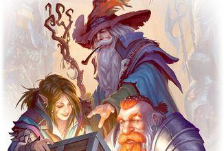 Vault of Magic - Magické předměty pro všechny případy