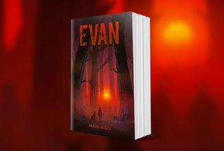 Evan, mysteriózní sci-fi z okolí slovenského Brezna