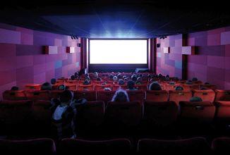 Dnes sa otvárajú niektoré české kiná, má to ale obmedzenia