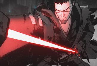 Anime série Star Wars: Visions se chlubí hvězdným obsazením