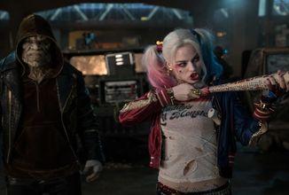 Suicide Squad sa pripravuje na filmový reštart