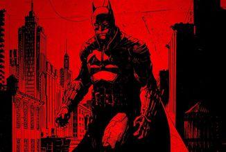 Natáčení The Batman se znovu rozjede příští měsíc
