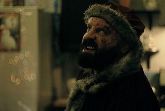 Pan a paní Santovi popustí uzdu brutality v novém vánočním slasheru The Nights Before Christmas