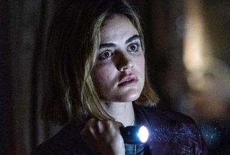Hrdinové seriálu Ragdoll budou pátrat po strašlivém sériovém vrahovi a jeho znetvořených obětech