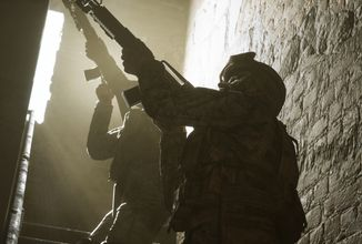 Six Days in Fallujah 06