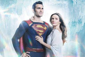 Superman sa v novom seriáli popasuje s ťažkosťami rodičovstva