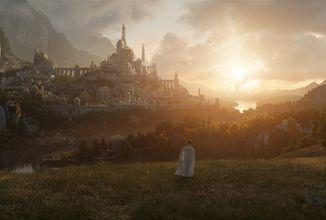 První série Pána prstenů od Amazonu je natočena, máme datum premiéry i první obrázek