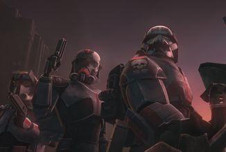 Star Wars: Klonové války představují jednotku 99